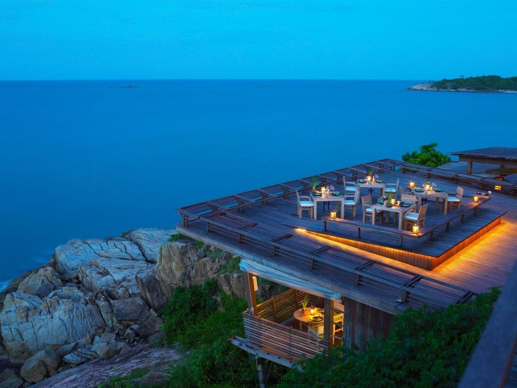 Eco Hotels Koh Samui