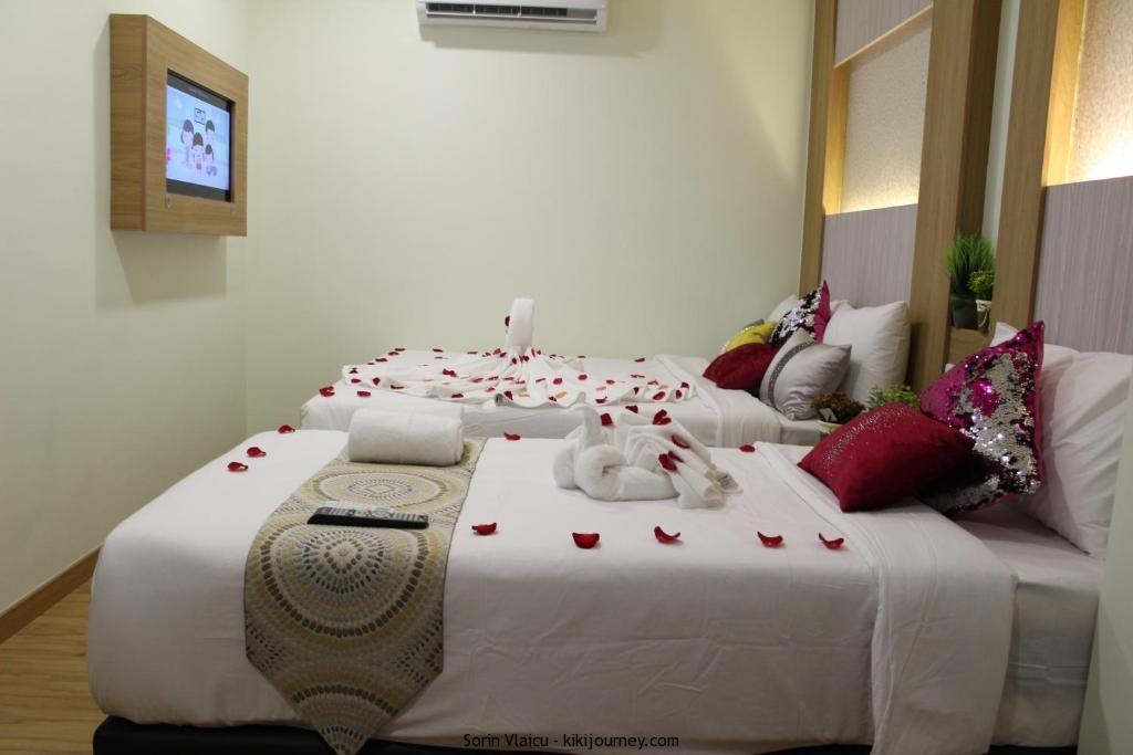 Eco Hotels Kuala Lumpur