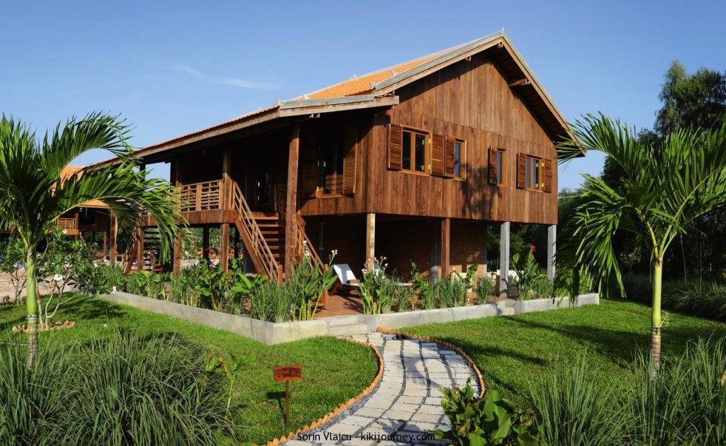 Green Hotels Cambodia