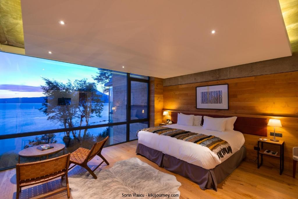 Green Hotels Chile
