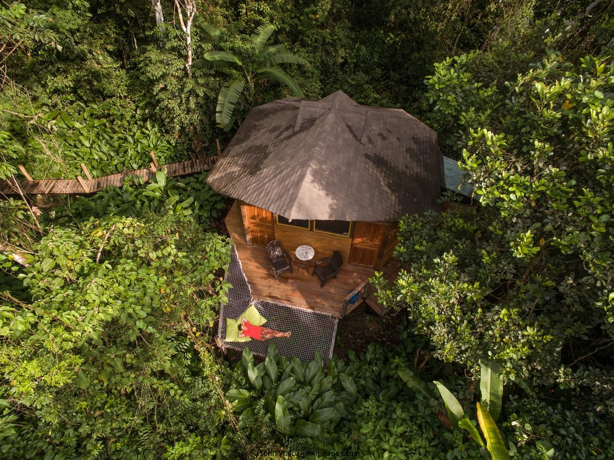 Green Hotels Colombia