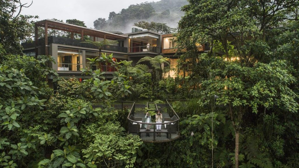 Green Hotels Ecuador
