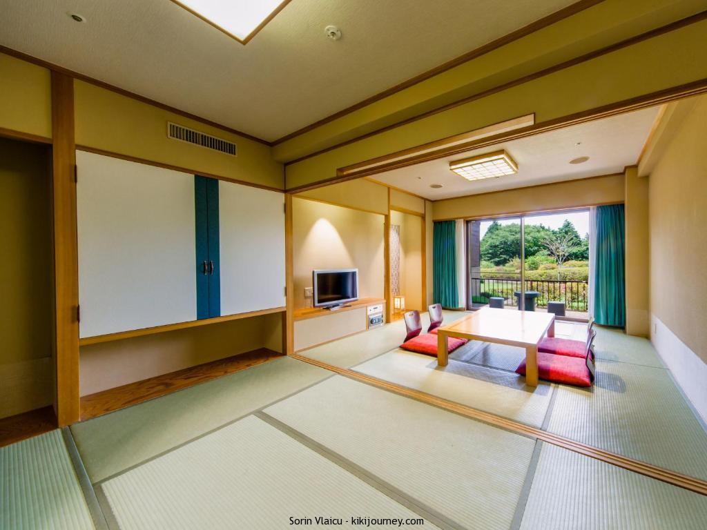 Hotel Green Plaza Hakone
