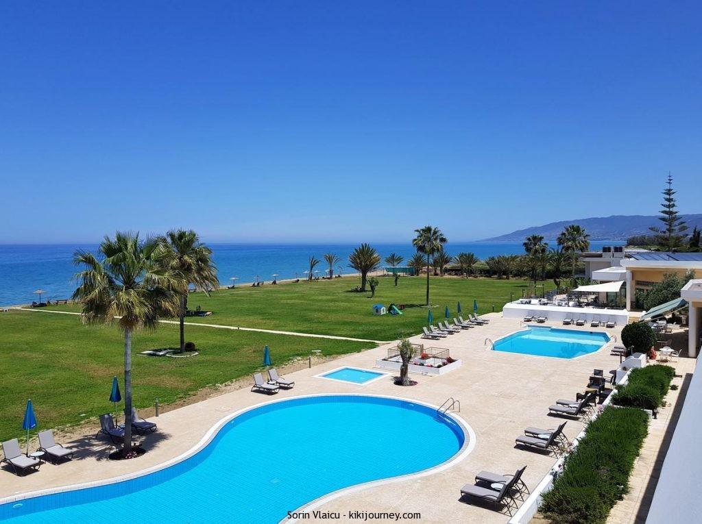 Hotel Natura Beach Hotel And Villas