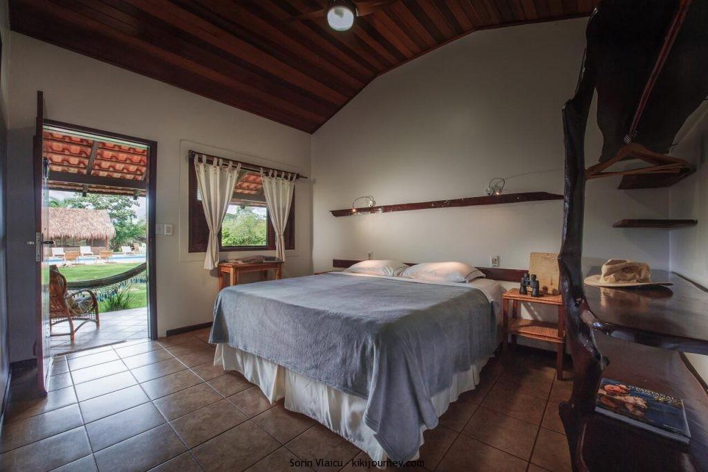 Inn Pousada Araras Pantanal Eco Lodge