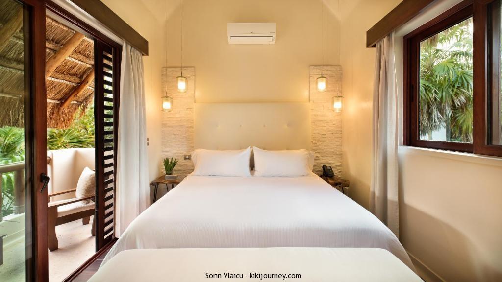 Mukan Resort South of Tulum