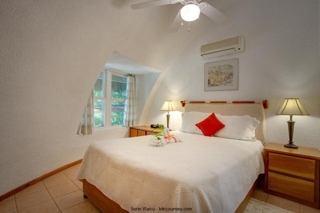 best eco beach hotels belize