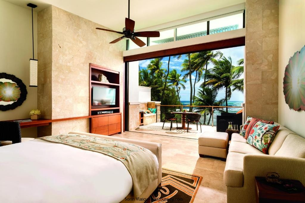 best eco hotels in puerto rico