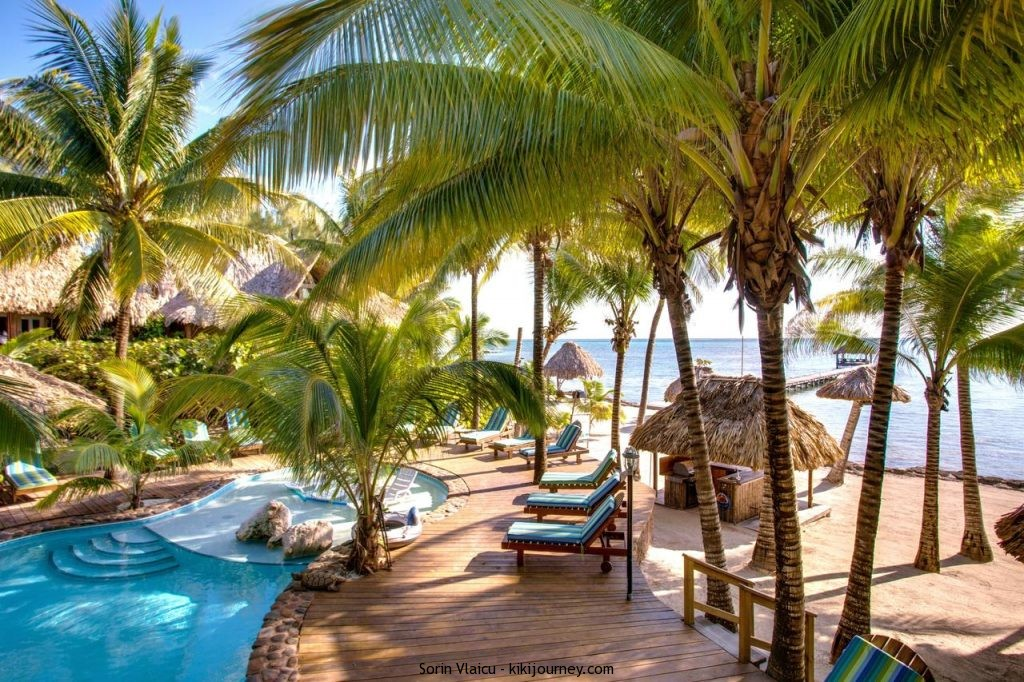 eco beach hotels belize