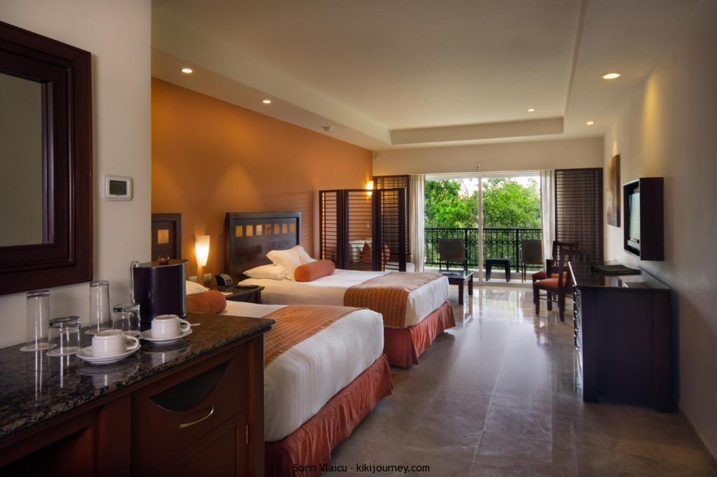 eco hotels in playa del carmen mexico