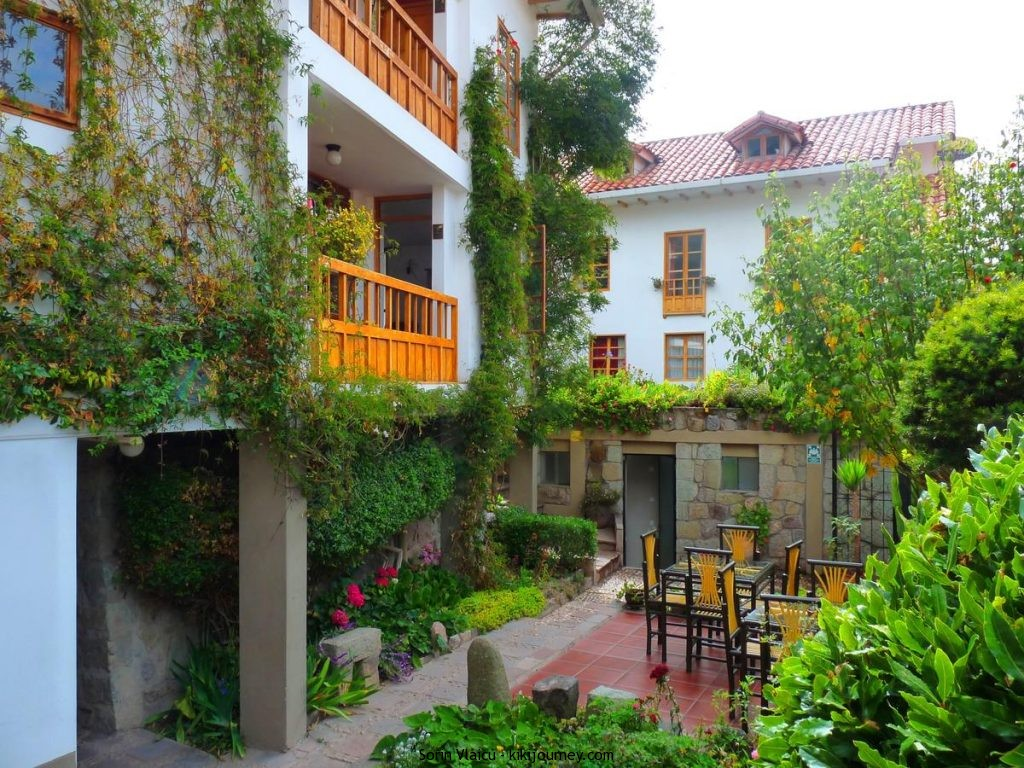 eco inn hotels cusco