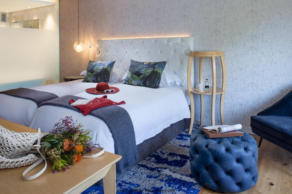 Eco Friendly Hotels Cape Town