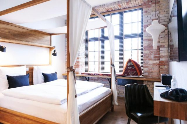 Eco Friendly Hotels Copenhagen