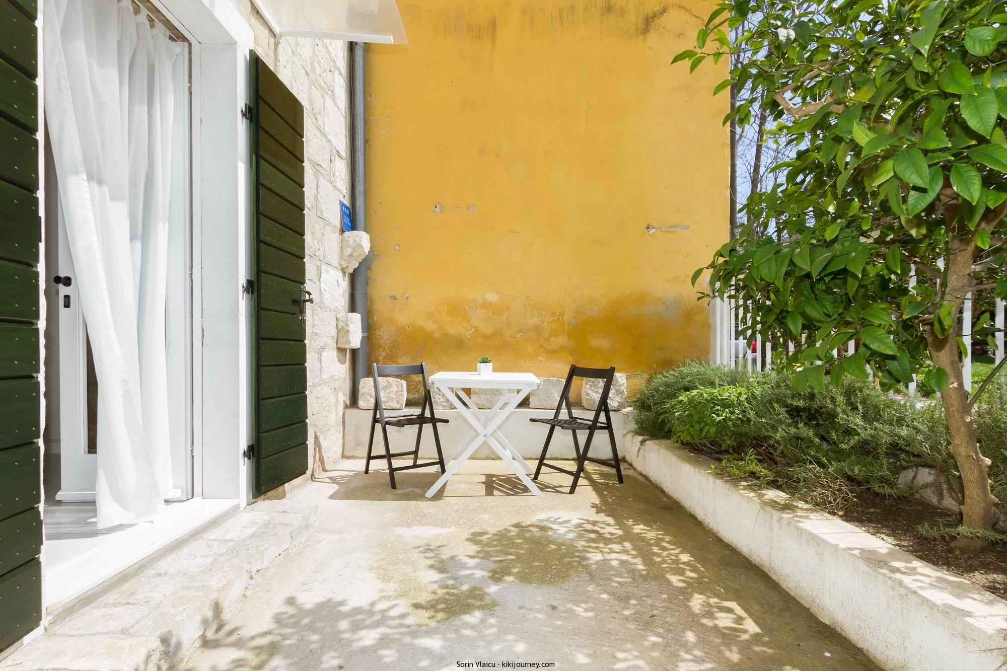 Eco Friendly Hotels Croatia