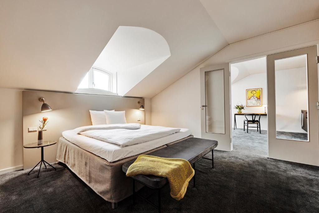 Eco Friendly Hotels Denmark