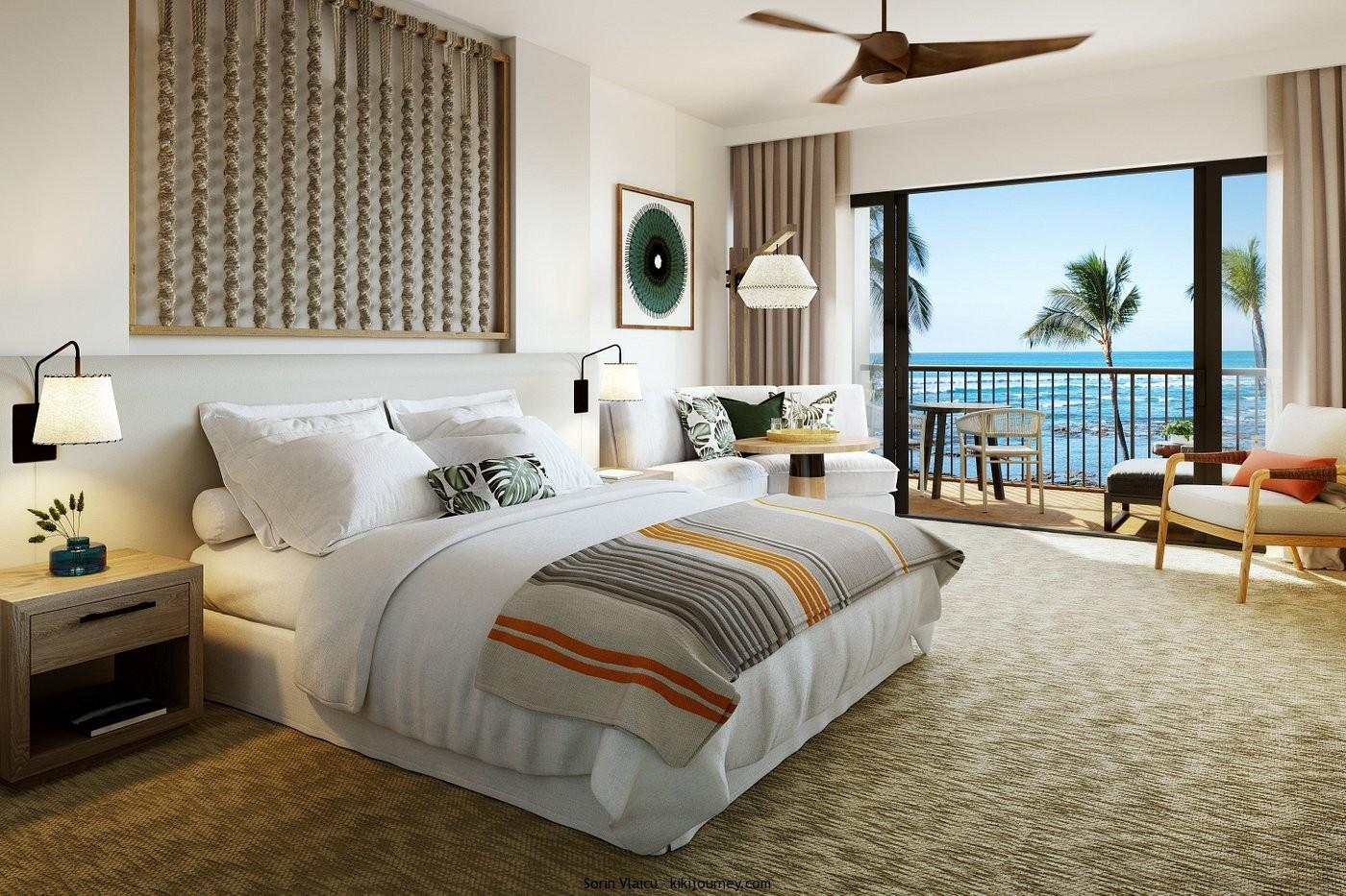 Eco Friendly Hotels Hawaii