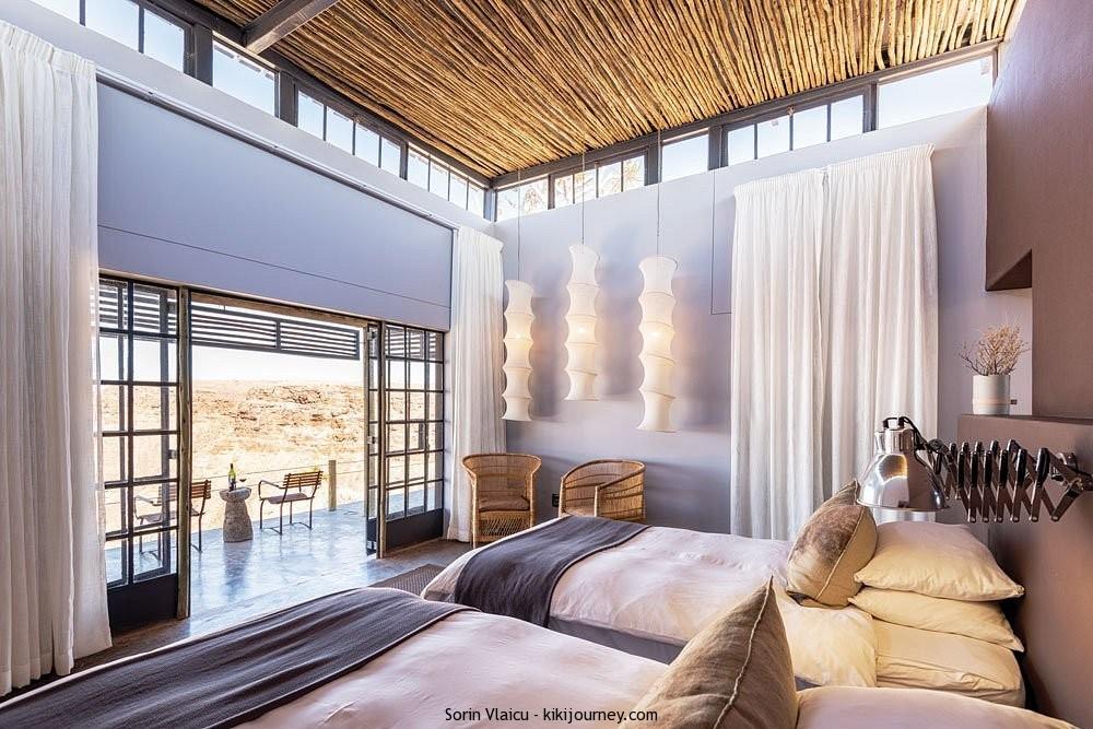 Eco Friendly Hotels Namibia