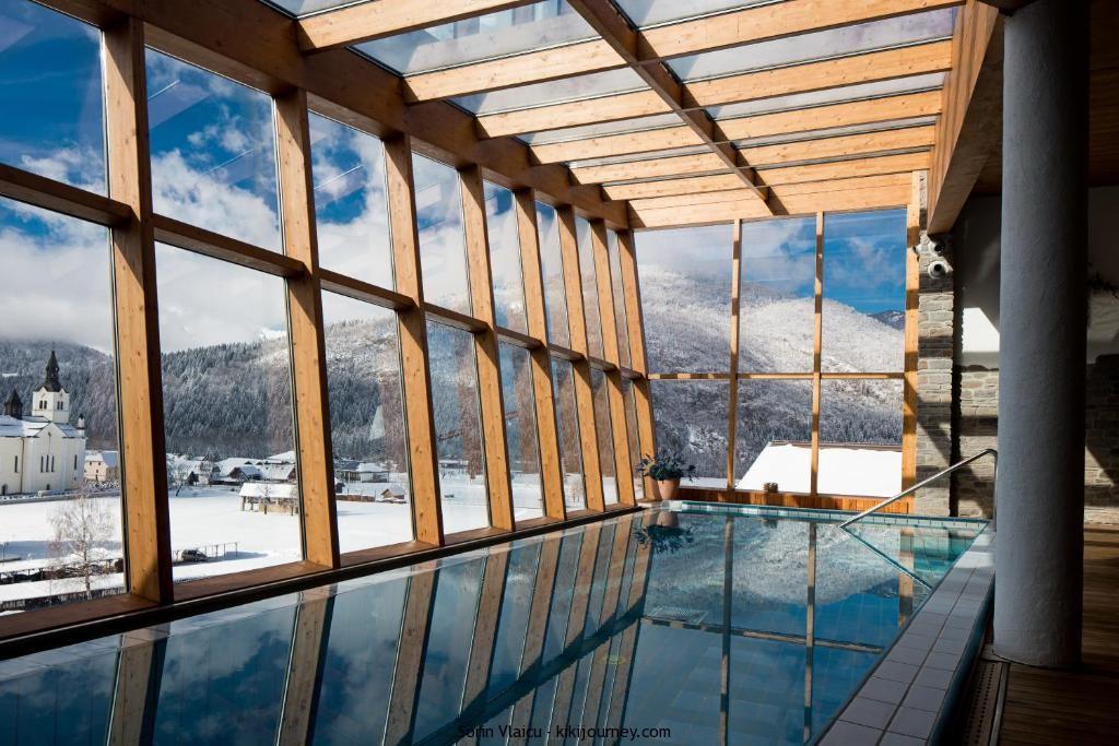 Eco Friendly Hotels Slovenia