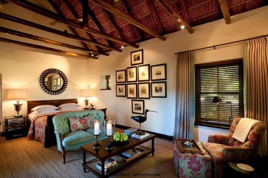 Eco Friendly Hotels South Africa