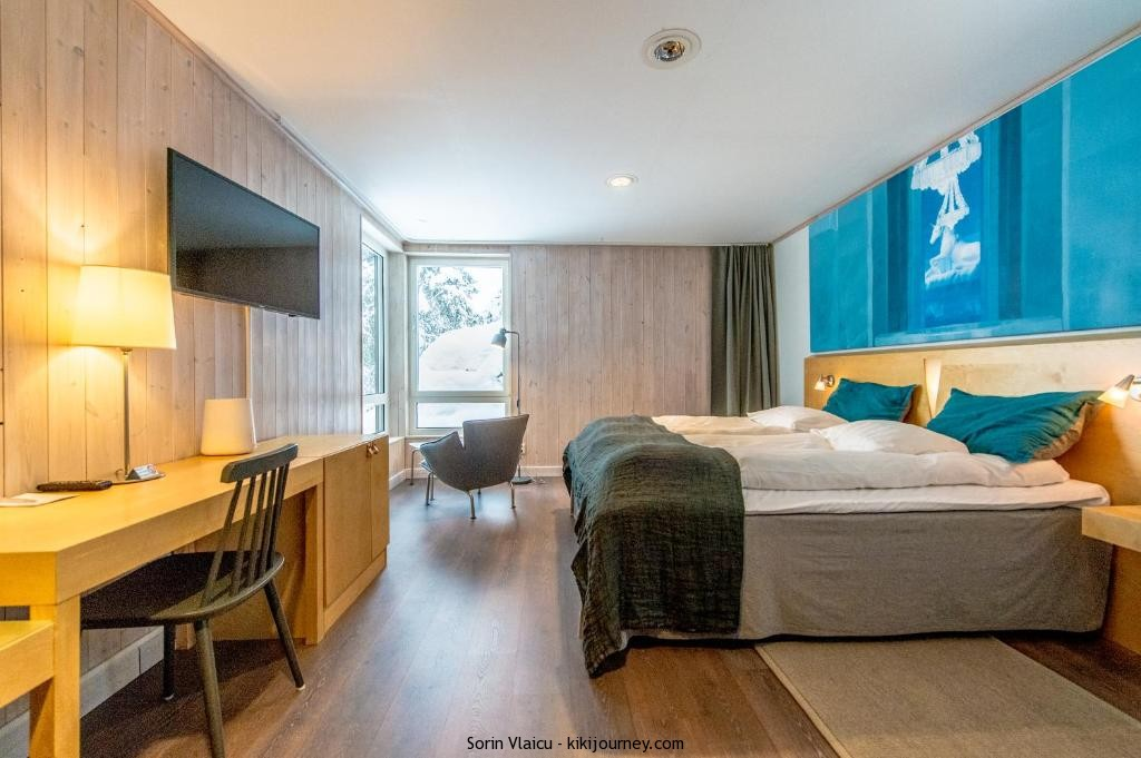 Eco Friendly Hotels Sweden