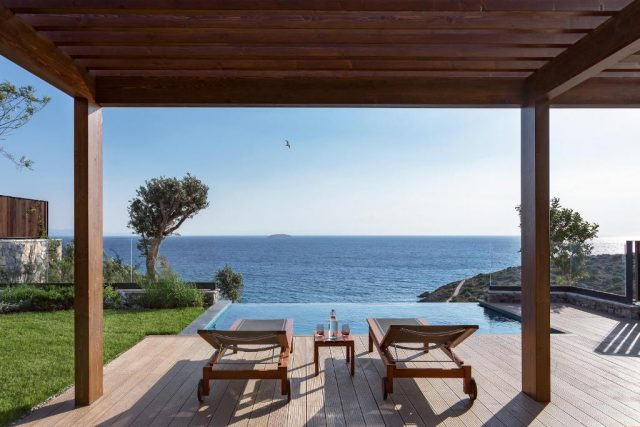 Eco Friendly HotelsTurkey