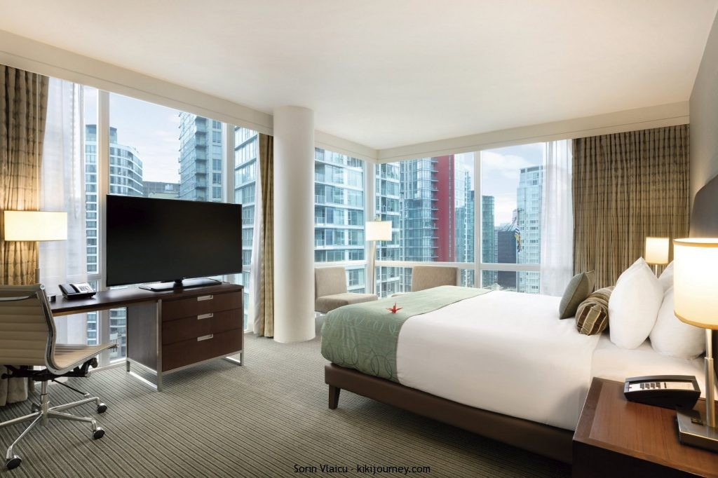 Eco Friendly Hotels Vancouver