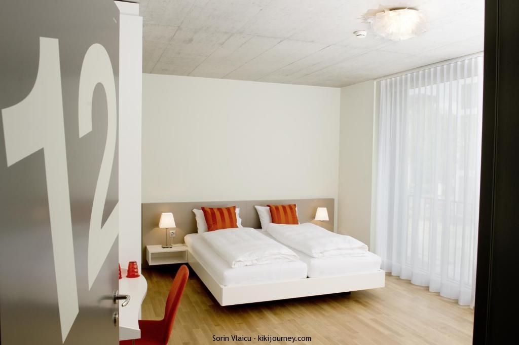 Eco Friendly HotelsZurich