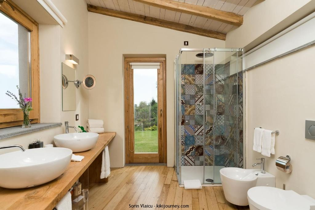 Eco Friendly Hotels in Italy