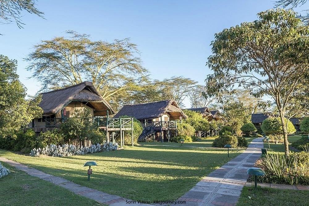 Eco Friendly Lodges Kenya