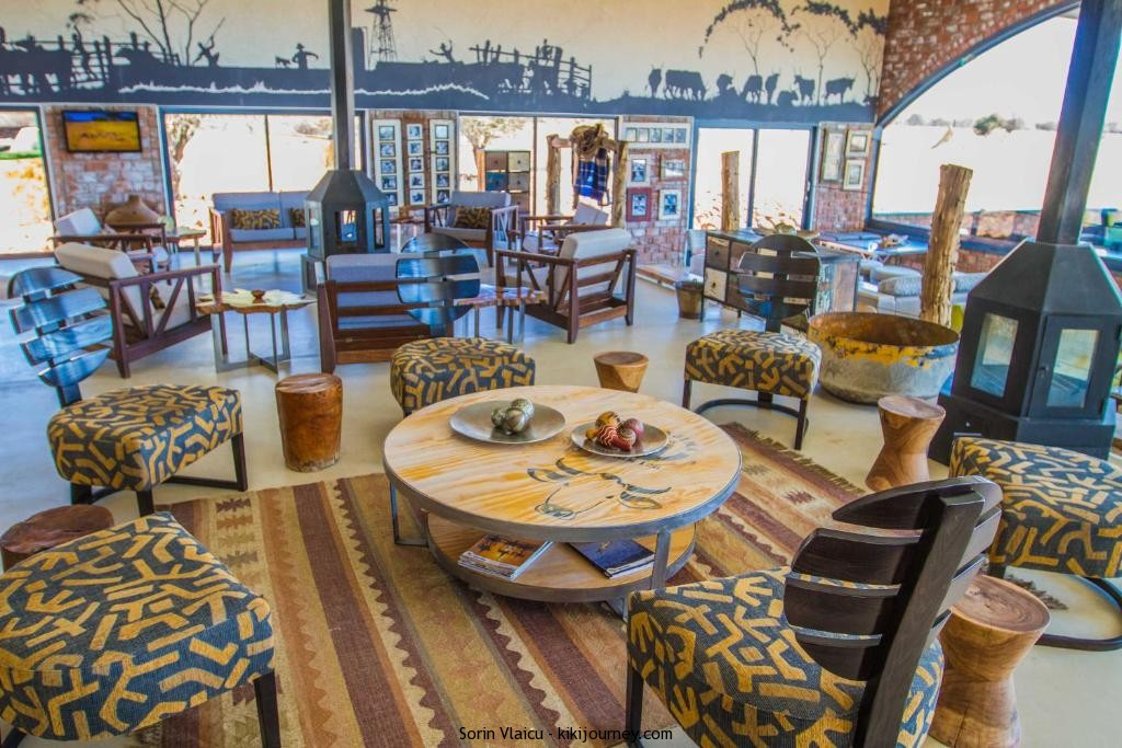 Eco Friendly Lodges Namibia