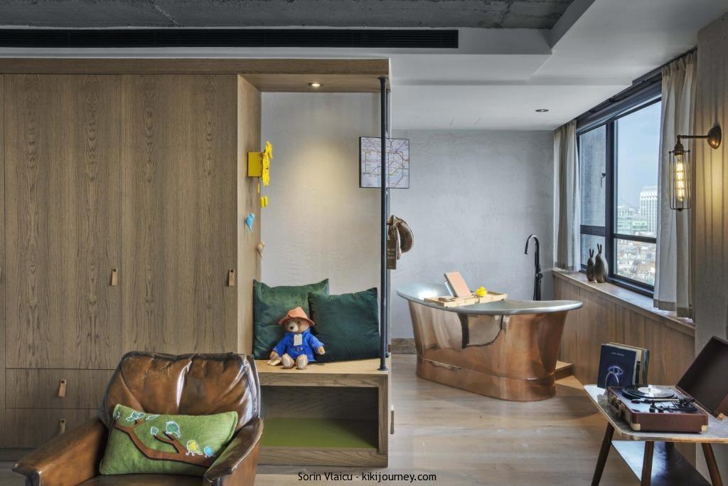 Eco Hotels London