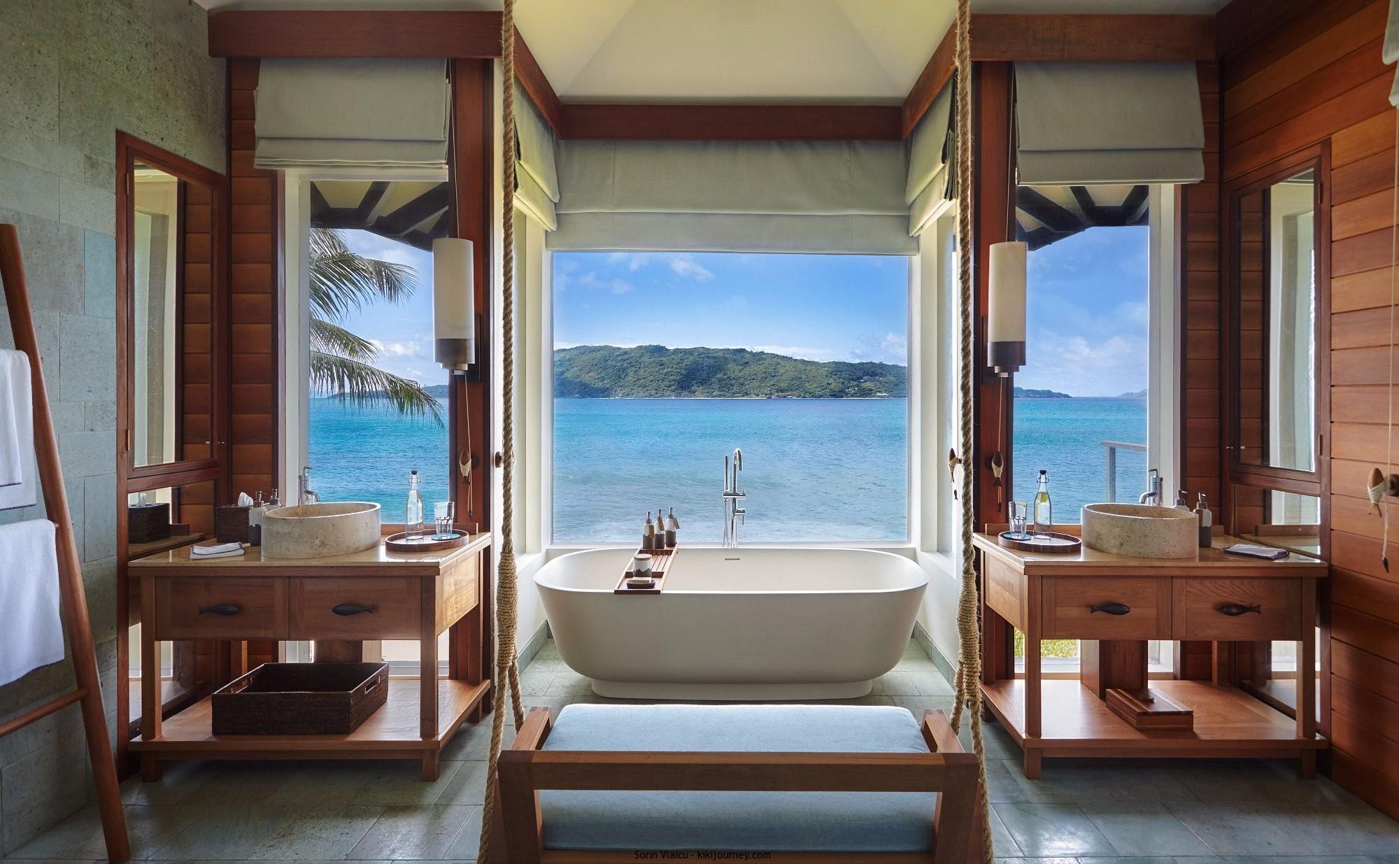 Eco Hotels Seychelles
