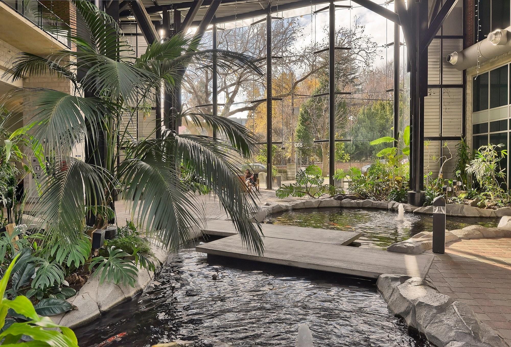 Eco Hotels Vancouver Island