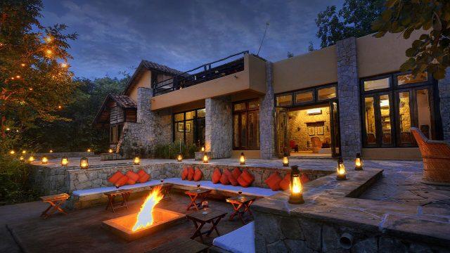 Eco Lodges India