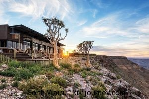 Eco Friendly Hotels Namibia ( 2021): A Selection of Top 6 Green Hotels