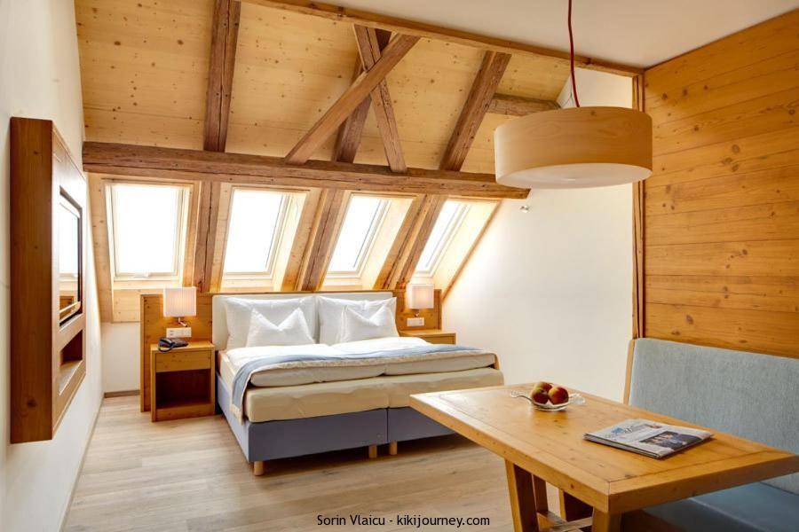 Green Hotels Switzerland
