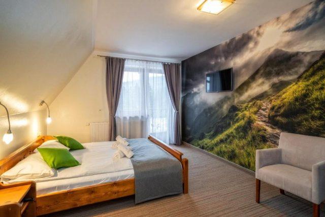Hotel Eco Tatry Holiday & Spa