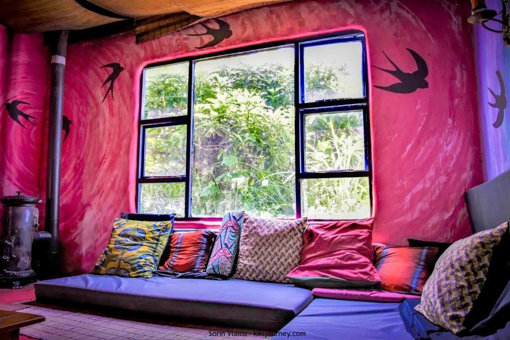 Lodge Bulungula Xhosa Community Lodge