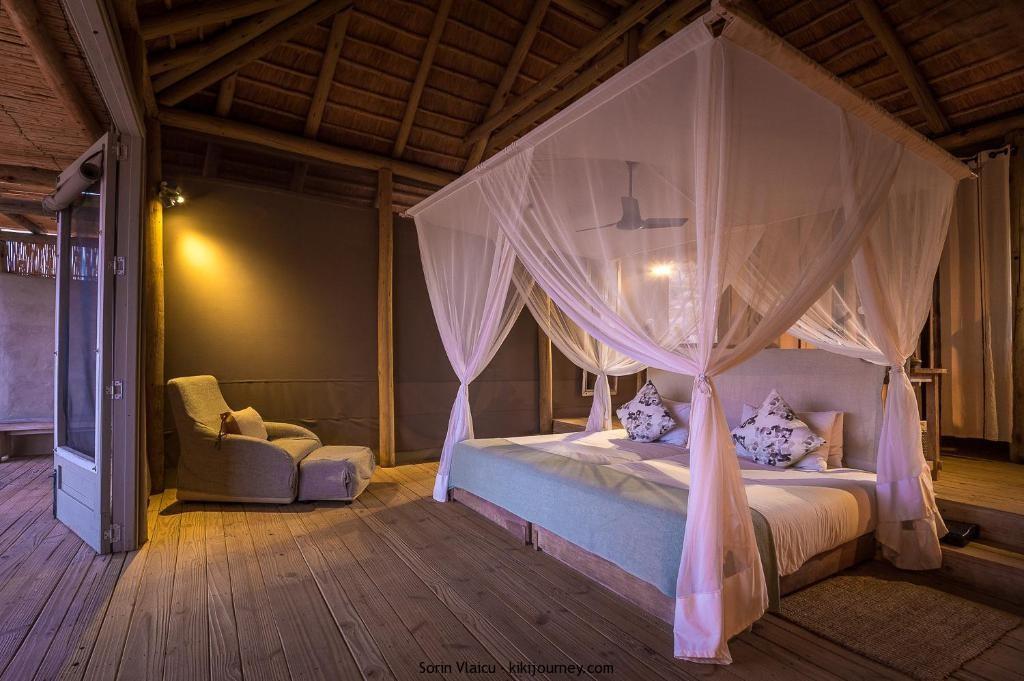 Wilderness Safaris Damaraland Camp