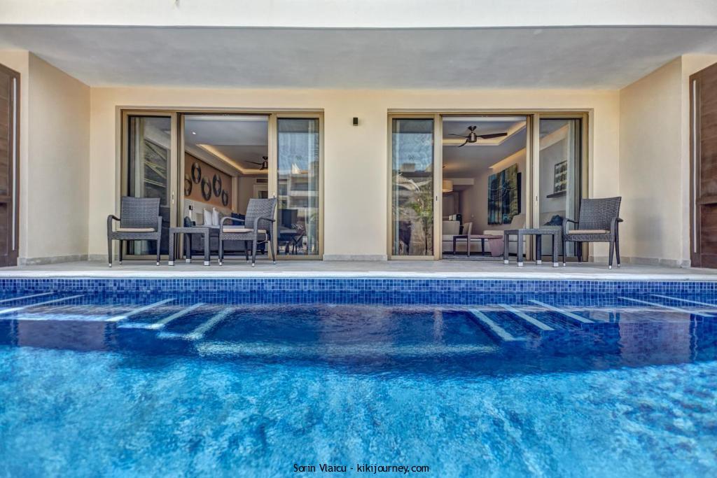 Eco Friendly Hotels Cancun