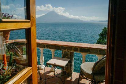 Eco Friendly Hotels Guatemala