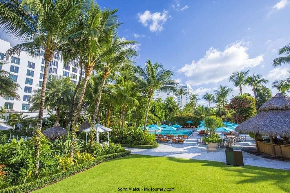 Eco Friendly Hotels Miami