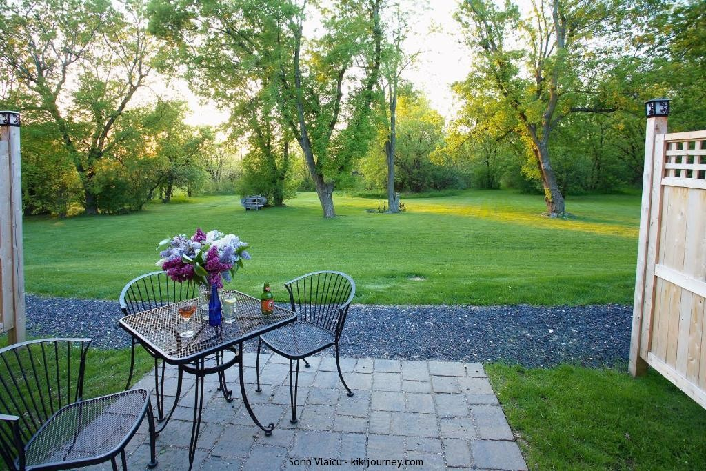 Eco Friendly Hotels New England