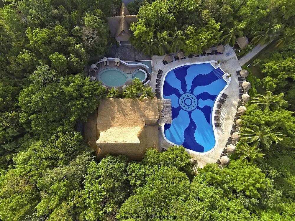 Eco Friendly HotelsPlaya del Carmen