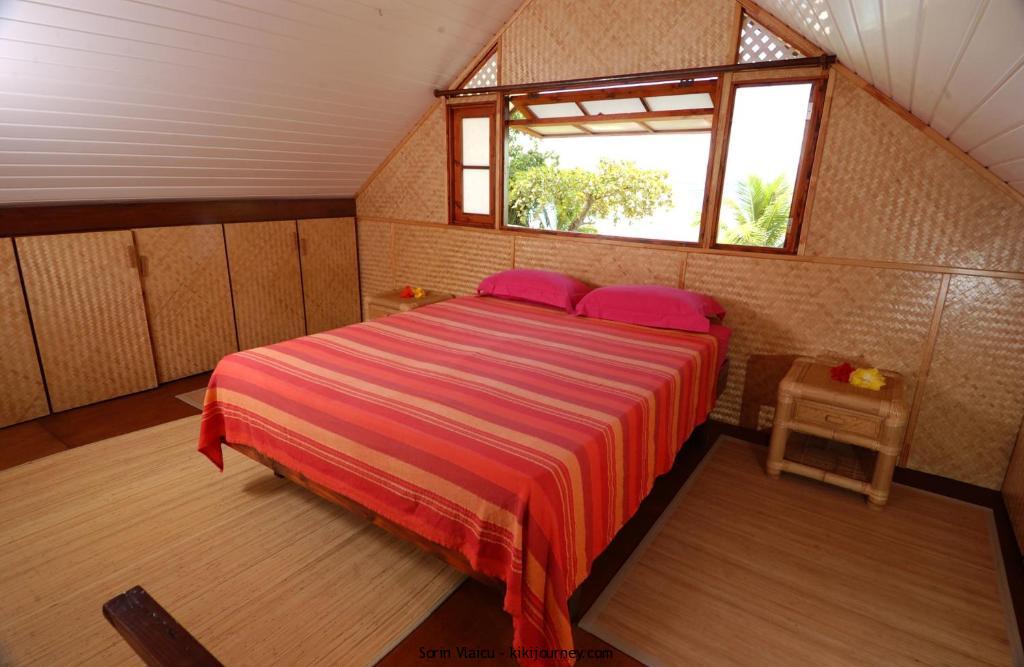 Eco Friendly HotelsTahiti