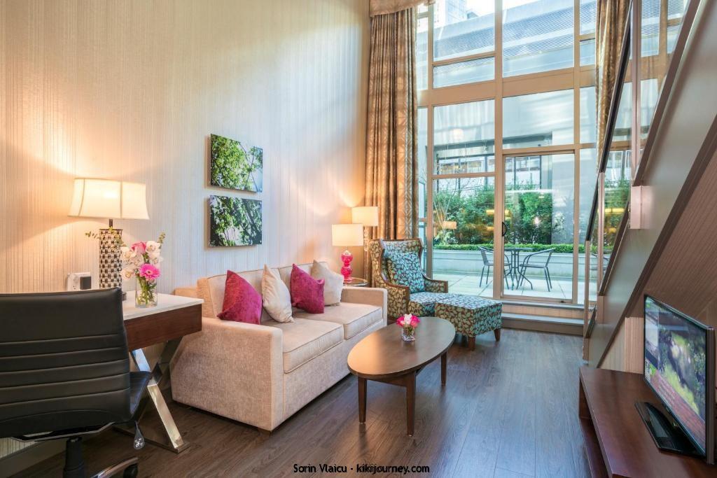 Eco Friendly HotelsVancouver