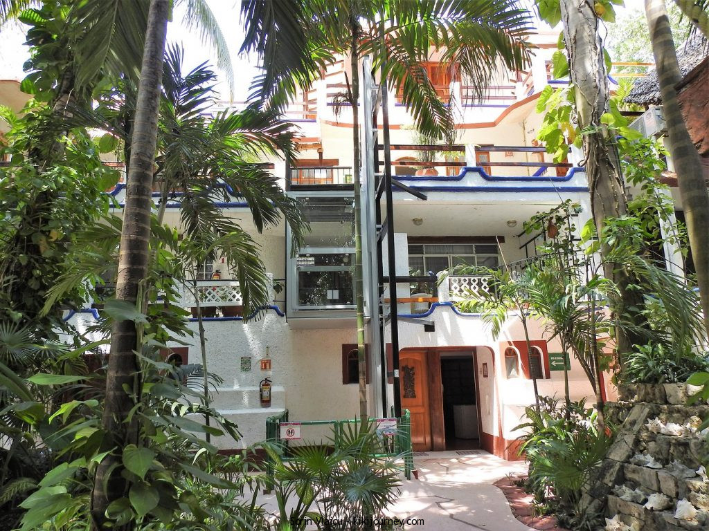 Eco Hotels Cancun