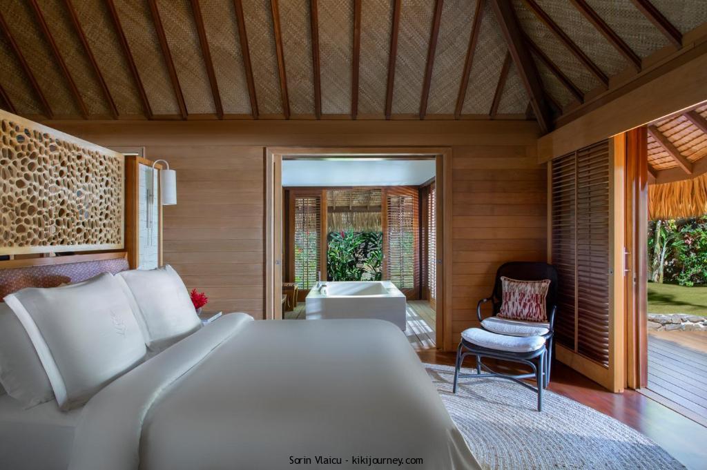 Eco HotelsTahiti