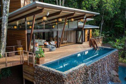 Eco Lodges Panama