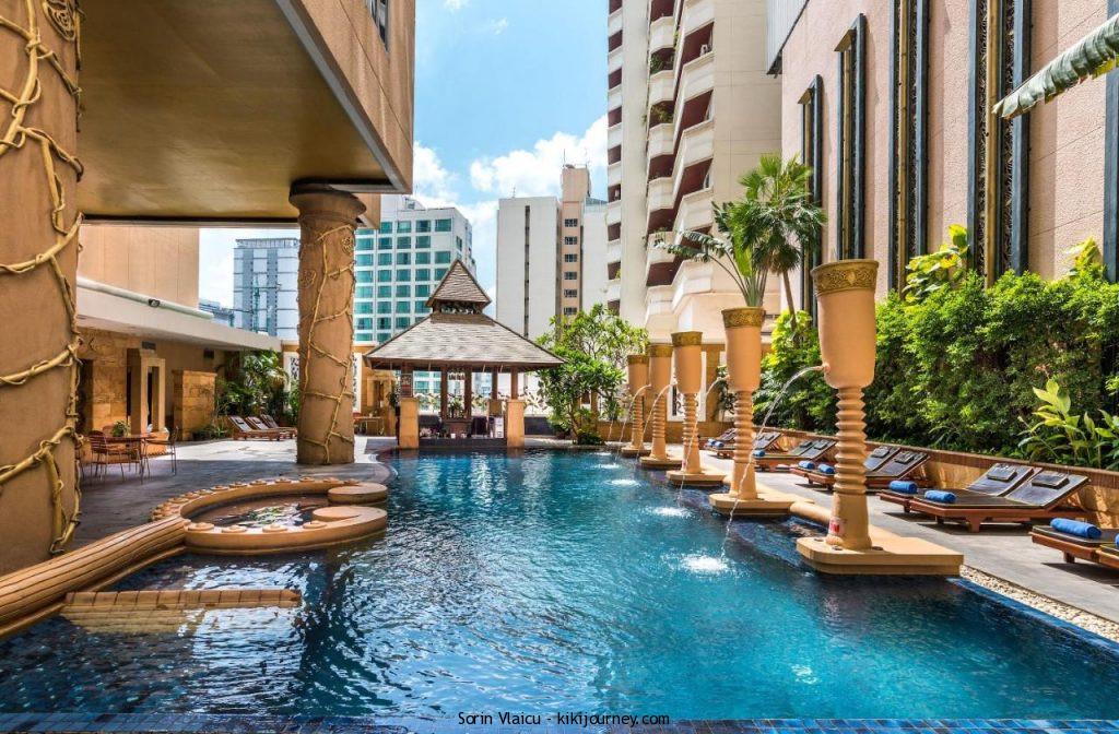 Halal Friendly Hotels Bangkok